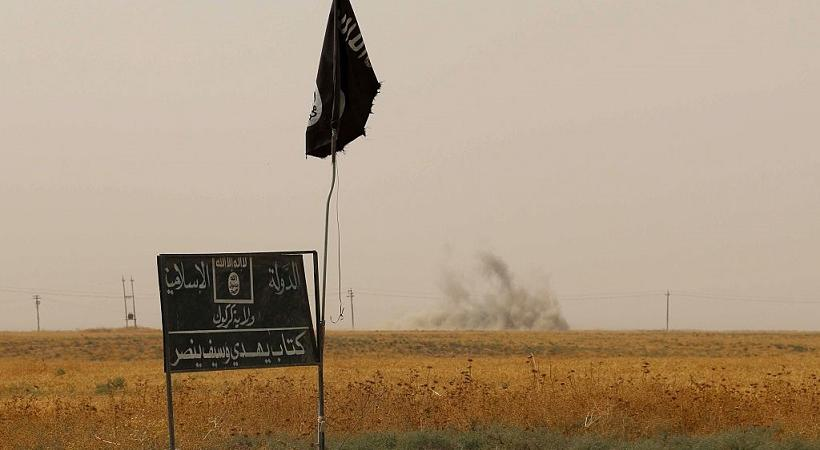 ISIS califfato