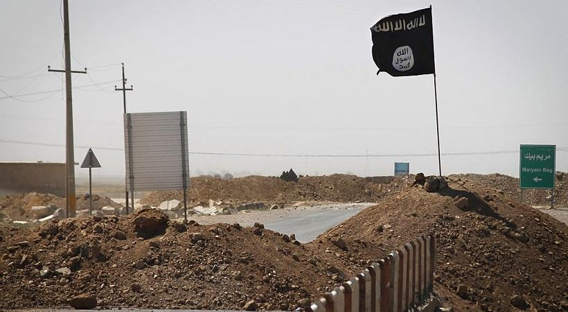 ISIS economia