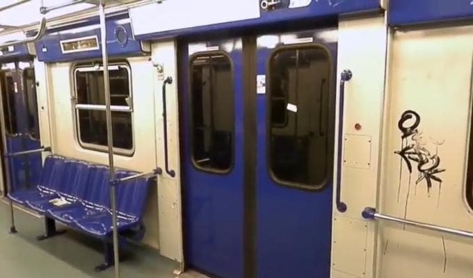 Cosimo Rubino Metro B