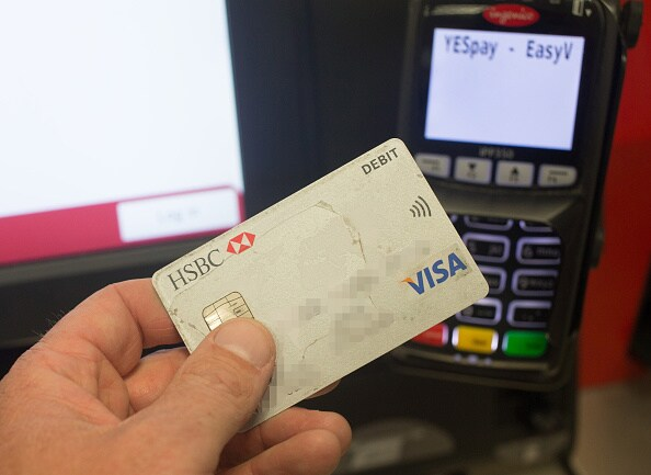 Pagamenti bancomat