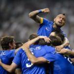 2 - Una grande Juve strappa la qualificazione per la finale di Champions al Santiago Bernabeu contro il Real Madrid