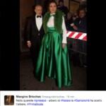 vestito santanche