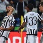 Siviglia-Juventus e Roma-Bate Borisov in tv
