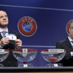 Sorteggi Champions 2016 Juventus e Roma