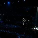 u2 concerto parigi