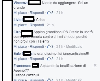 appino the voice