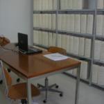 Biblioteca Fabrizio Giovenale