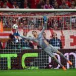 6 - Bayern Monaco Porto 6-1. È una macchina da gol la squadra di Guardiola che all'Allianz Arena compie una grande rimonta dopo la vittoria dei portoghesi per 3-1