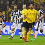 7 - Borussia Dortmund-Juventus 0-3. La sassata di Tevez spiana la strada alla Juve. Poi il trionfo per 3 a 0