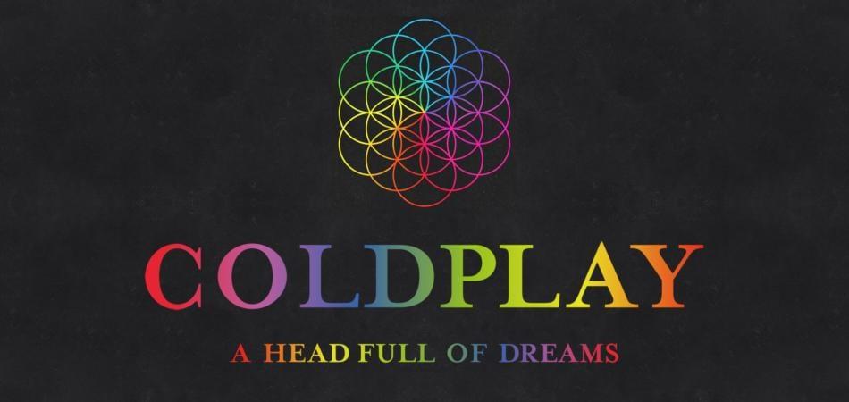 coldplay nuovo disco