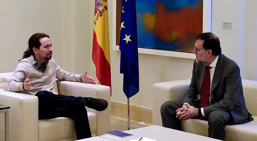Elezioni Spagna
