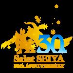 i cavalieri dello zodiaco 30 anniversario