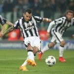 6 - La Juventus supera il Real allo Juventus Stadium nella partita di andata di semifinale di Champions. Una battaglia, un grande Buffon, e un vantaggio di misura che sarà determinante
