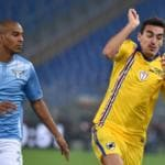 Lazio-Sampdoria