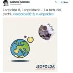 leopolda 2015 venerdì renzi