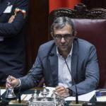 ROBERTO GIACHETTI CANDIDATO PRIMARIE ELEZIONI ROMA 2016