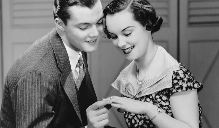 proposta di matrimonio peggiore di sempre