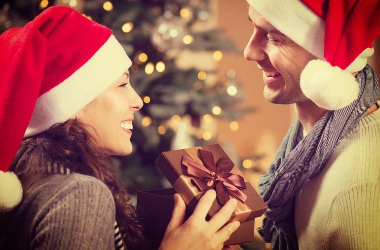 Regali Di Natale Originali Per Fidanzato.La Top 10 Delle Idee Del 2015 Per I Regali Di Natale Per Il