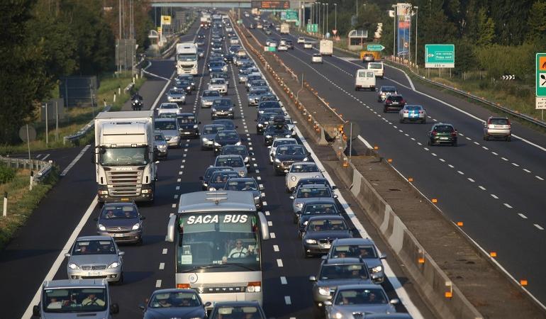 roma auto vigili inquinano