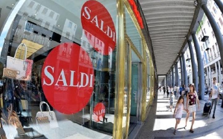 buy popular 433fd 52d02 Saldi Estivi 2016 | Date | Roma | Milano | calendario | 2 luglio