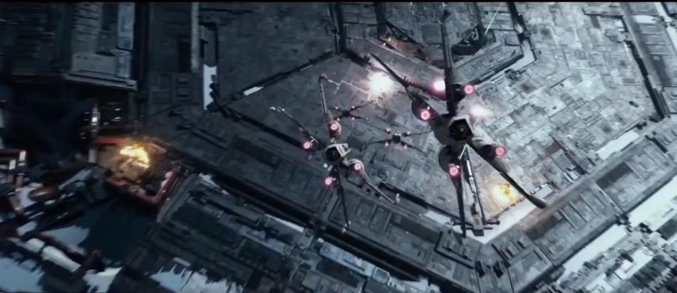 star wars 7 nuovo trailer