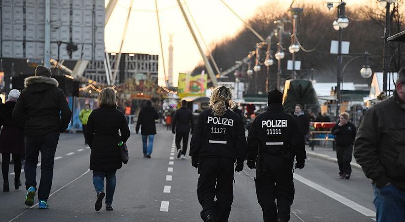 Terrorismo Capodanno