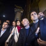 virginia raggi mafia capitale
