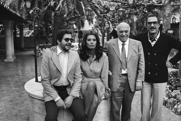Ettore Scola, c\'eravamo tanto amati. Ora, dalla terrazza, continua a ...