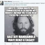 Jim Morrison Maurizio Gasparri