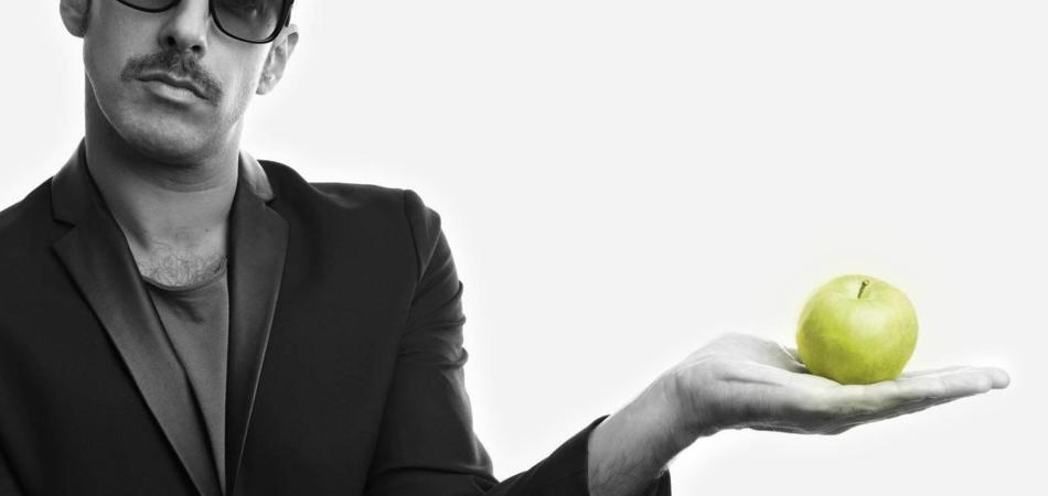 Francesco Gabbani Amen Sanremo 2016