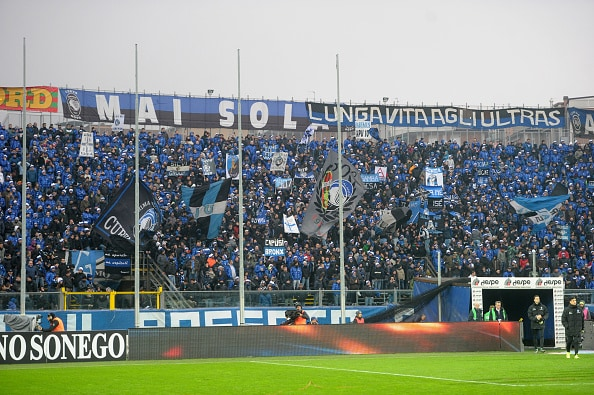 Atalanta-Inter presentazione