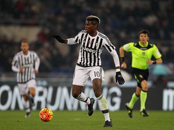 Juventus-Roma Presentazione