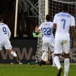 Gol Icardi Empoli-Inter