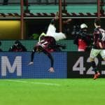 MILAN-FIORENTINA 2-0 VIDEO GOL E HIGHLIGHTS