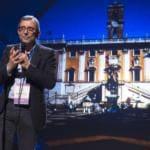 ROBERTO GIACHETTI CANDIDATO PRIMARIE CENTROSINISTRA PD ELEZIONI ROMA 2016