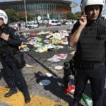 Terrorismo Europa
