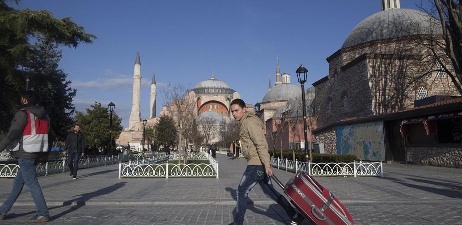 Turismo Turchia