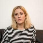 Ellie Goulding incidente