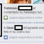 facebook sardo