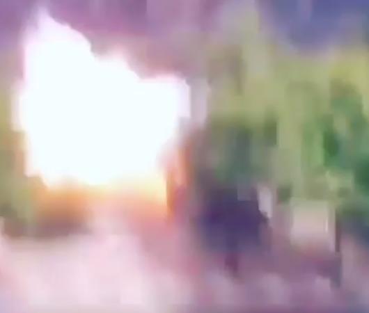 esplosioni giacarta kamikaze