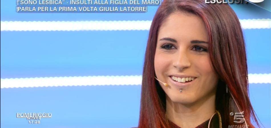 Giulia Latorre uomini e donne