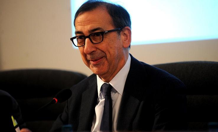 Giuseppe Sala, candidato sindaco a Milano