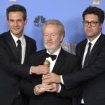 Simon Kinberg, Ridley Scott e Michael Schaefer