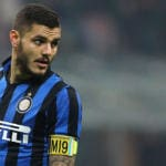 Frosinone-Inter 0-1 Icardi Video e highlights