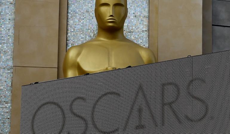 nomination oscar 2016