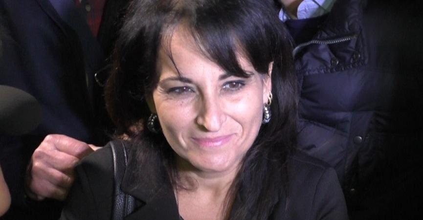 Rosa Capuozzo espulsione