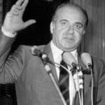 Valerio Zanone