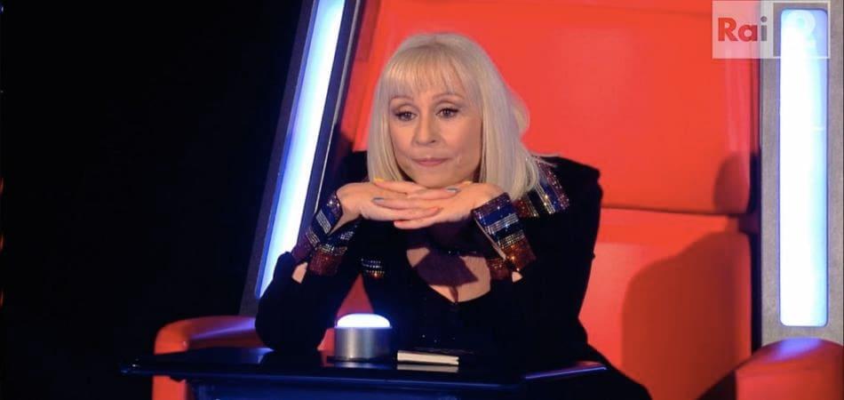Raffaella Carrà gaffe Bob Dylan morto