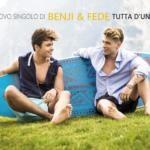 Benji e Fede Sanremo 2016