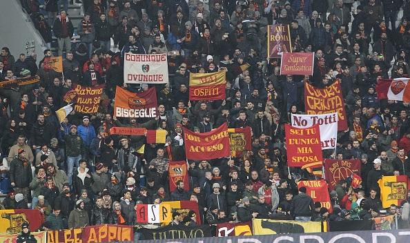 Roma-Sampdoria presentazione